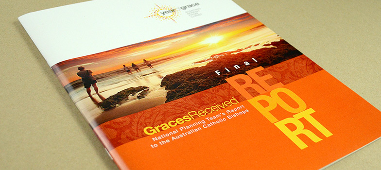 Grace Report