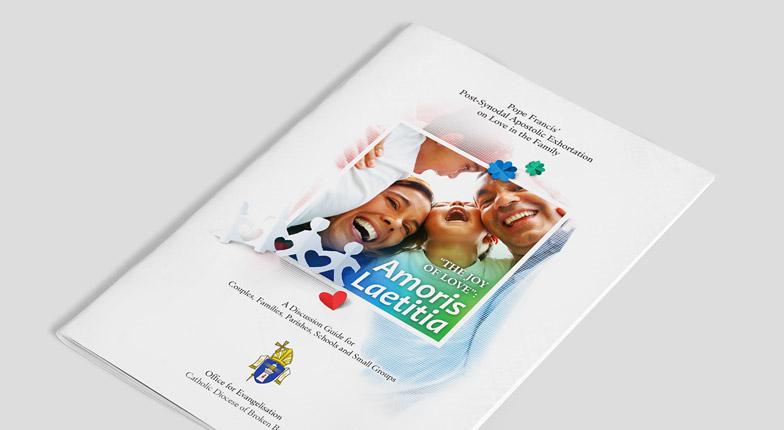 Amoris Laetitia Cover