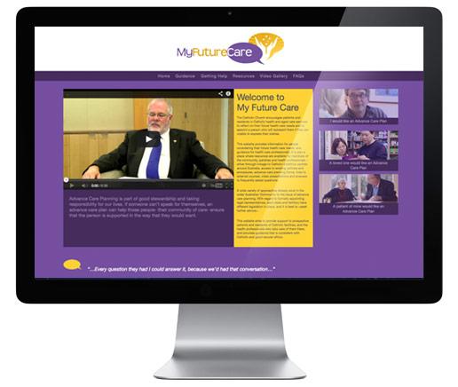 MFC site