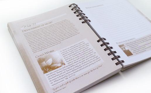 Fr Ken Barker Journal